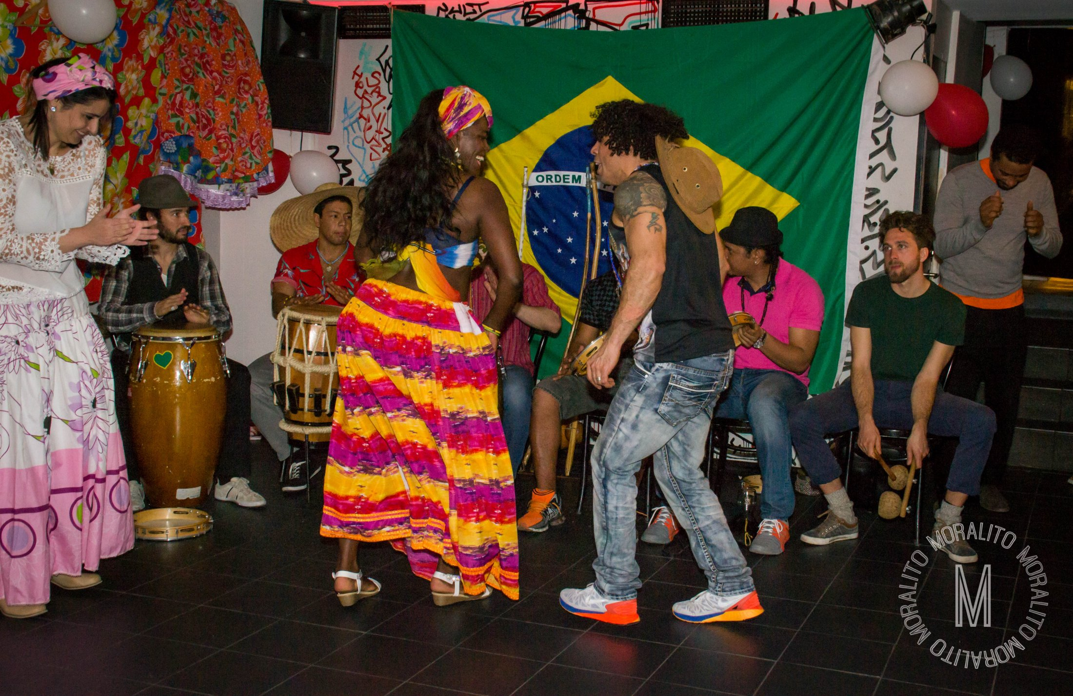 Evento Kultural - Kiura-107