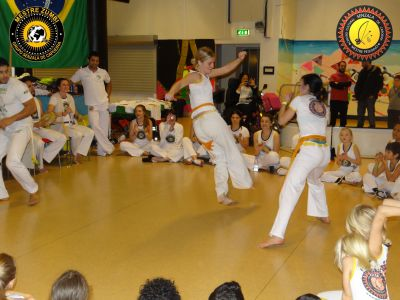 2013-12-14 - Capoeira 099