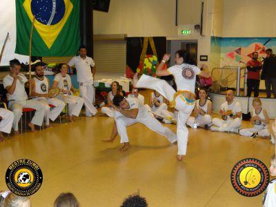 2013-12-14 - Capoeira 100
