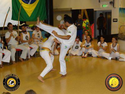2013-12-14 - Capoeira 102