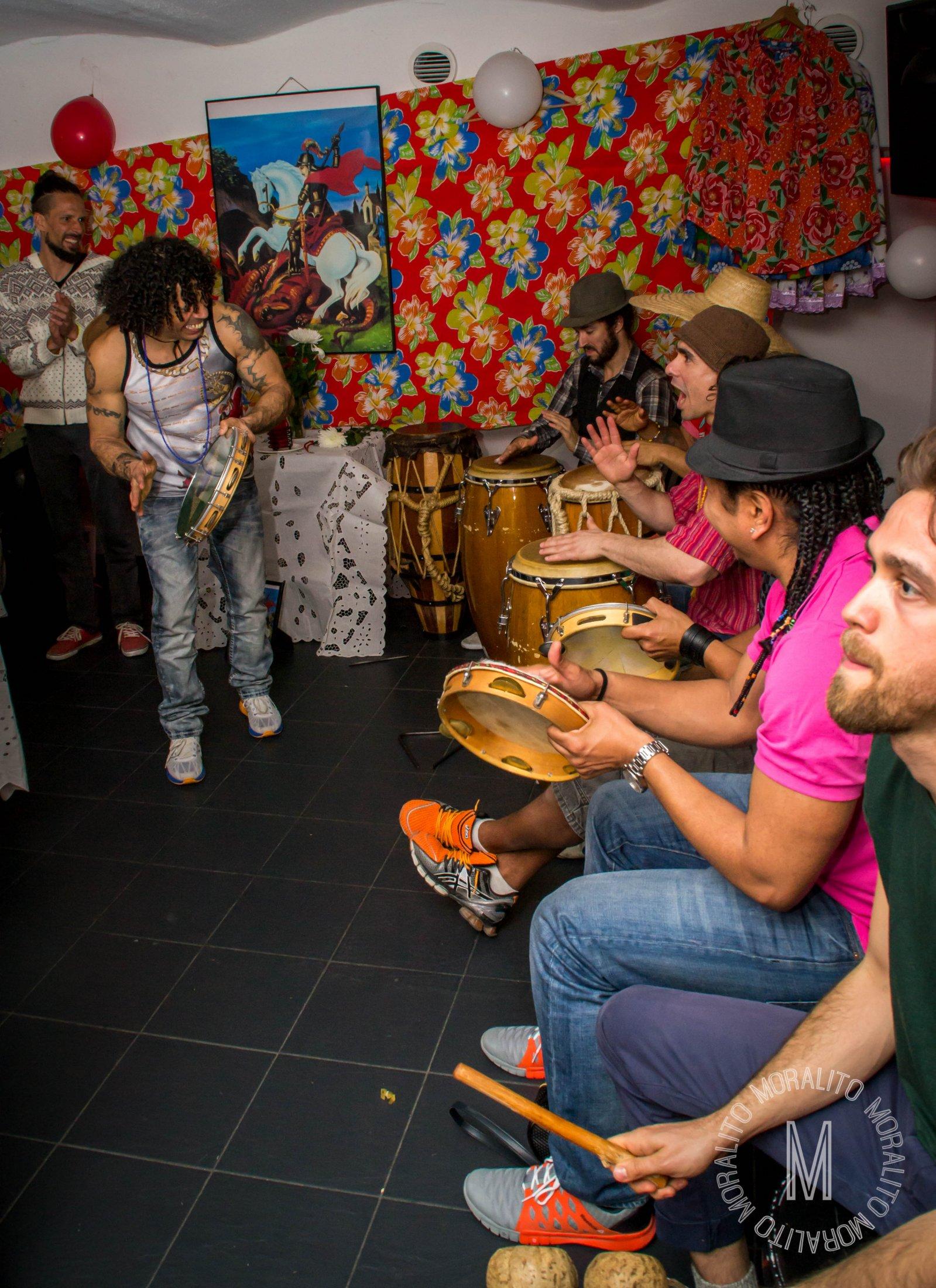 Evento Kultural - Kiura-81